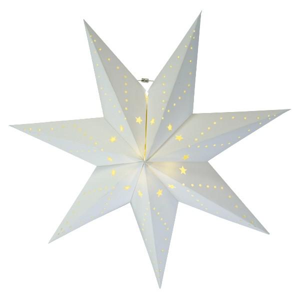 3 D Leucht Stern Nathalie Mit Magnetverschluss ø42cm Ideen